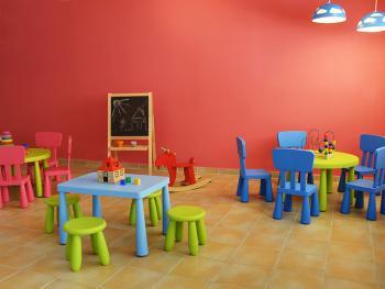 Occidental Punta Cana Dominican Republic - Kids Club