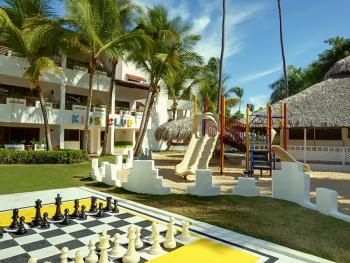Occidental Punta Cana Dominican Republic - Kids Club