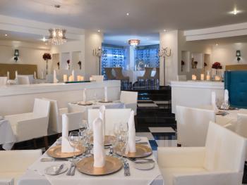 Occidental Punta Cana Dominican Republic - Via Vento Restaurant
