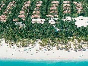 Riu Bambu Punta Cana Dominican Republic - Resort