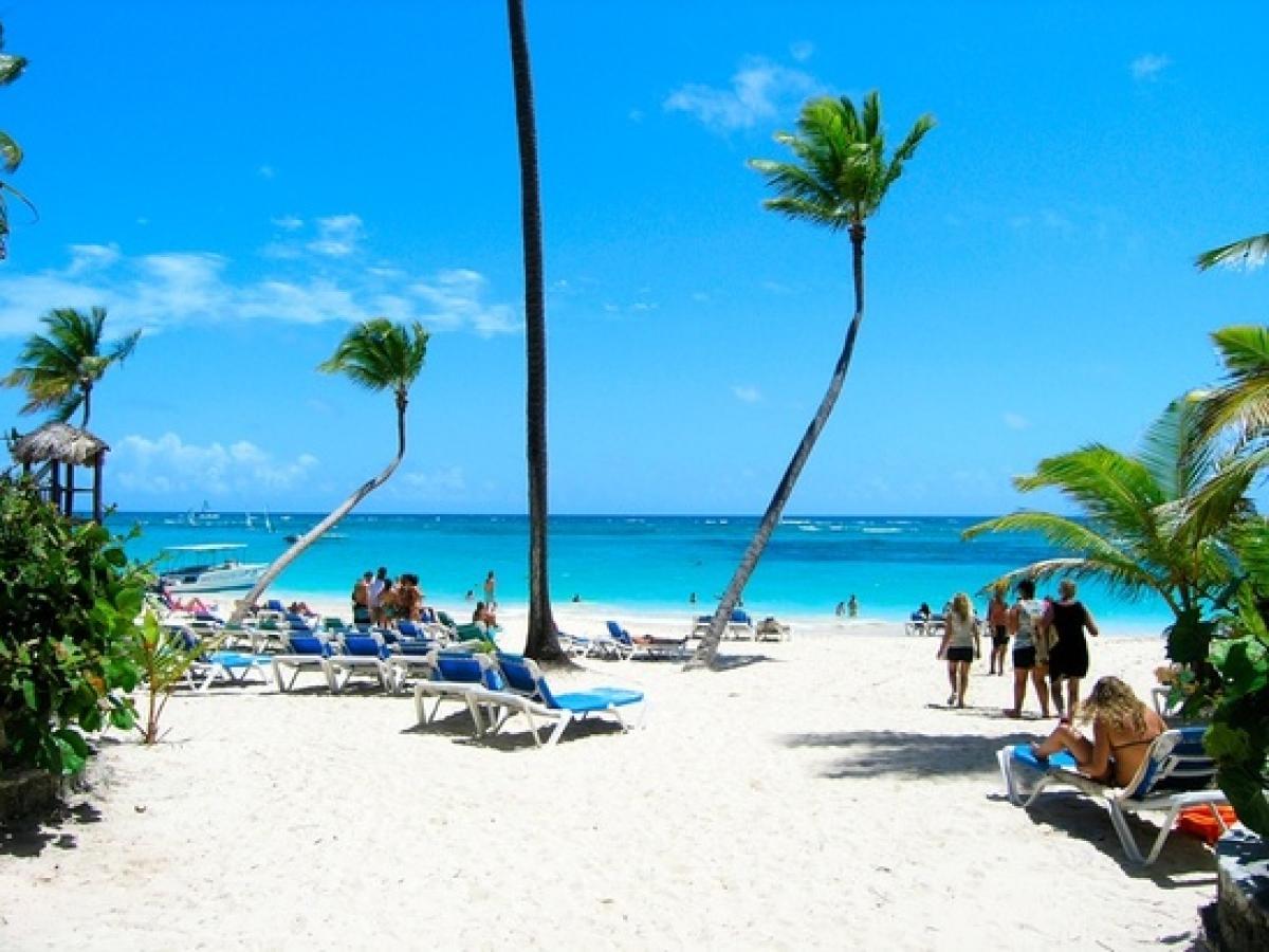 Hotel riu naiboa all inclusive hotel punta cana - Riu Naiboa Punta Cana Dominican Republic