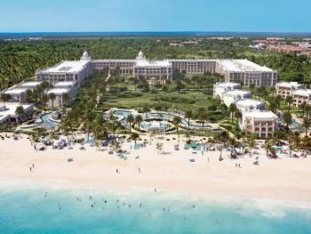 Riu Naiboa Punta Cana Dominican Republic -Resort