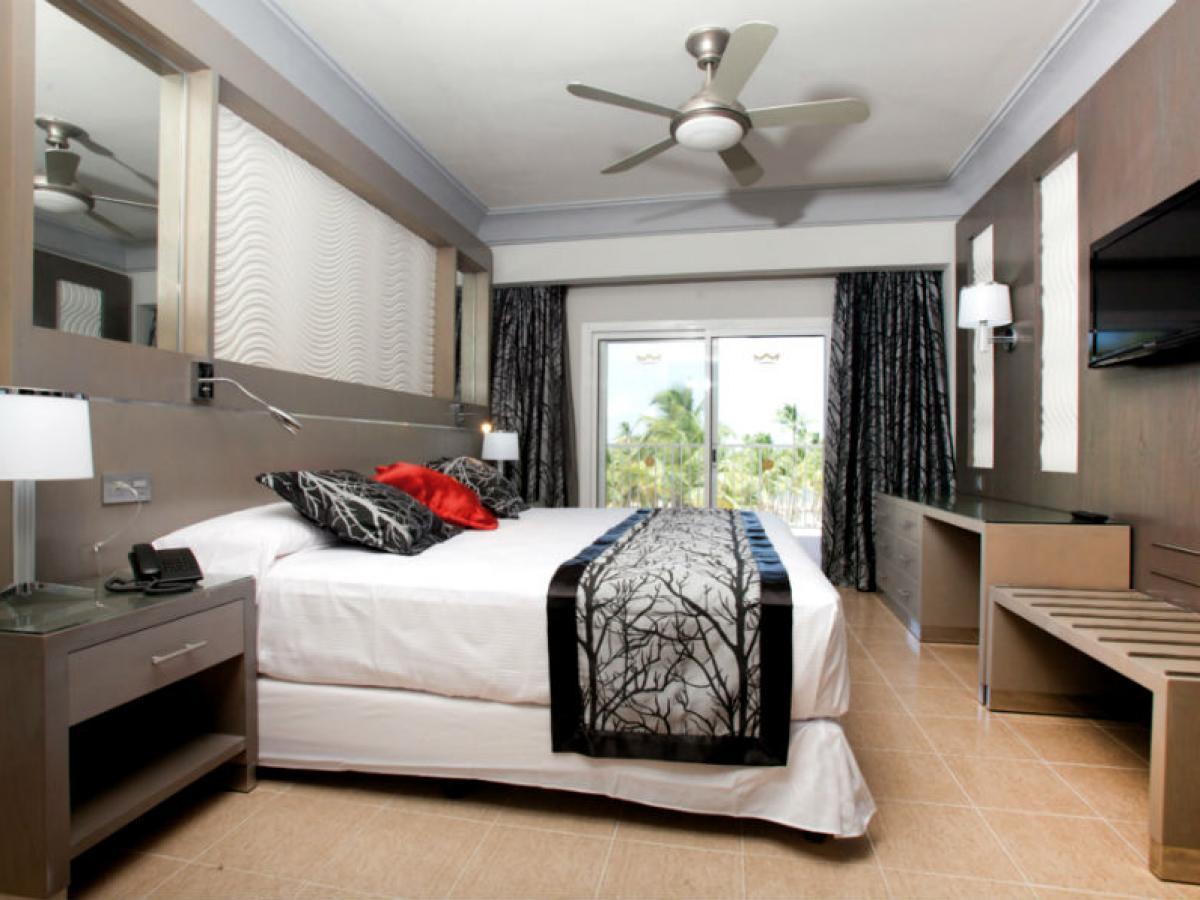 Riu Palace Macao Punta Cana Dominican Republic - Junior Suite