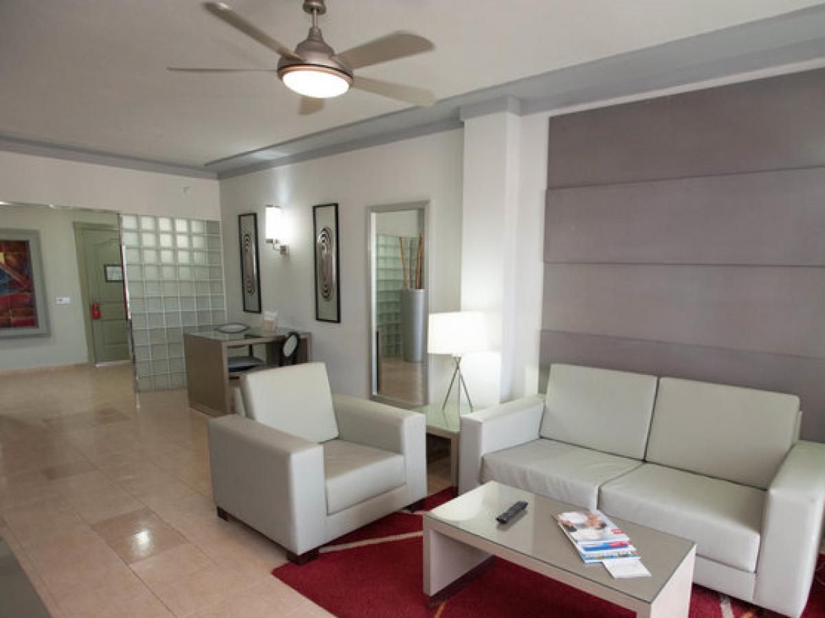 Riu Palace Macao Punta Cana Dominican Republic - Suite
