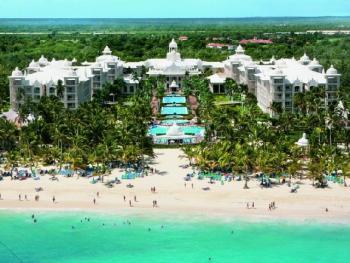 RIU Palace Punta Cana - Dominican Republic - Punta Cana