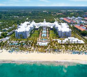 Riu Palace Punta Cana view