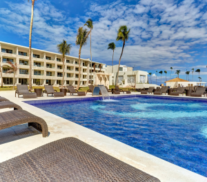 Royalton Bavaro Resort Pool