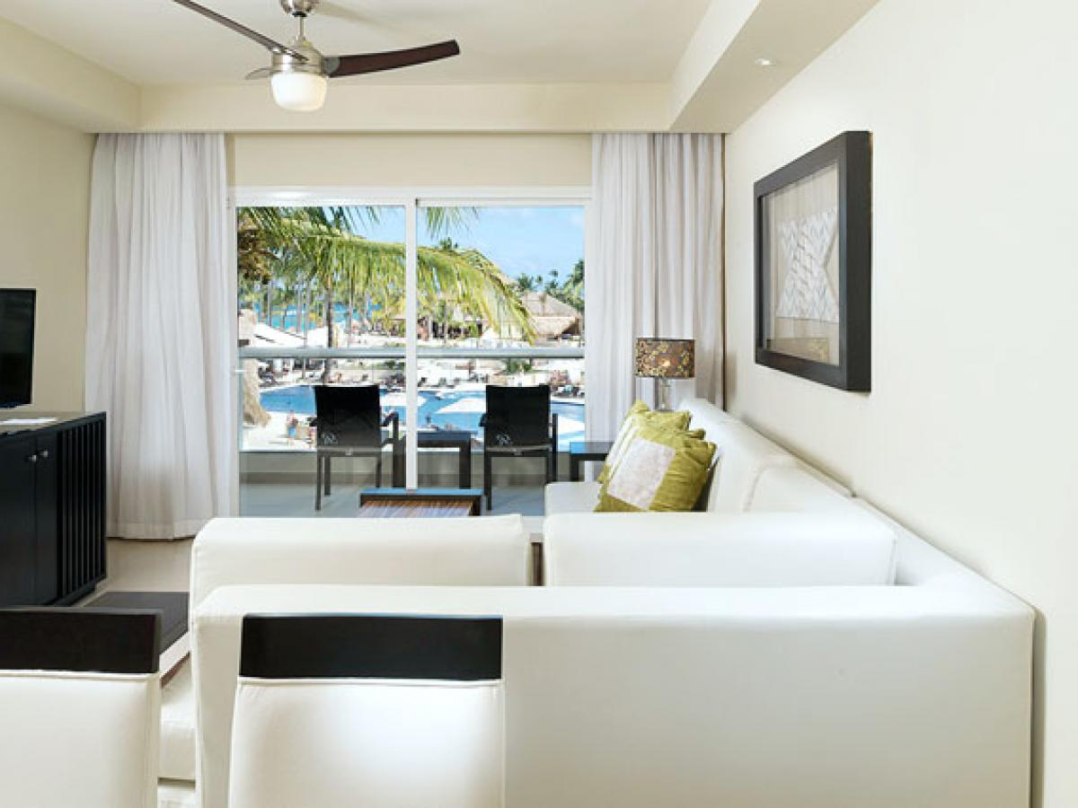 Royalton Punta Cana Dominican Republic - Luxury Swim Out Adults Only Diamond Clu