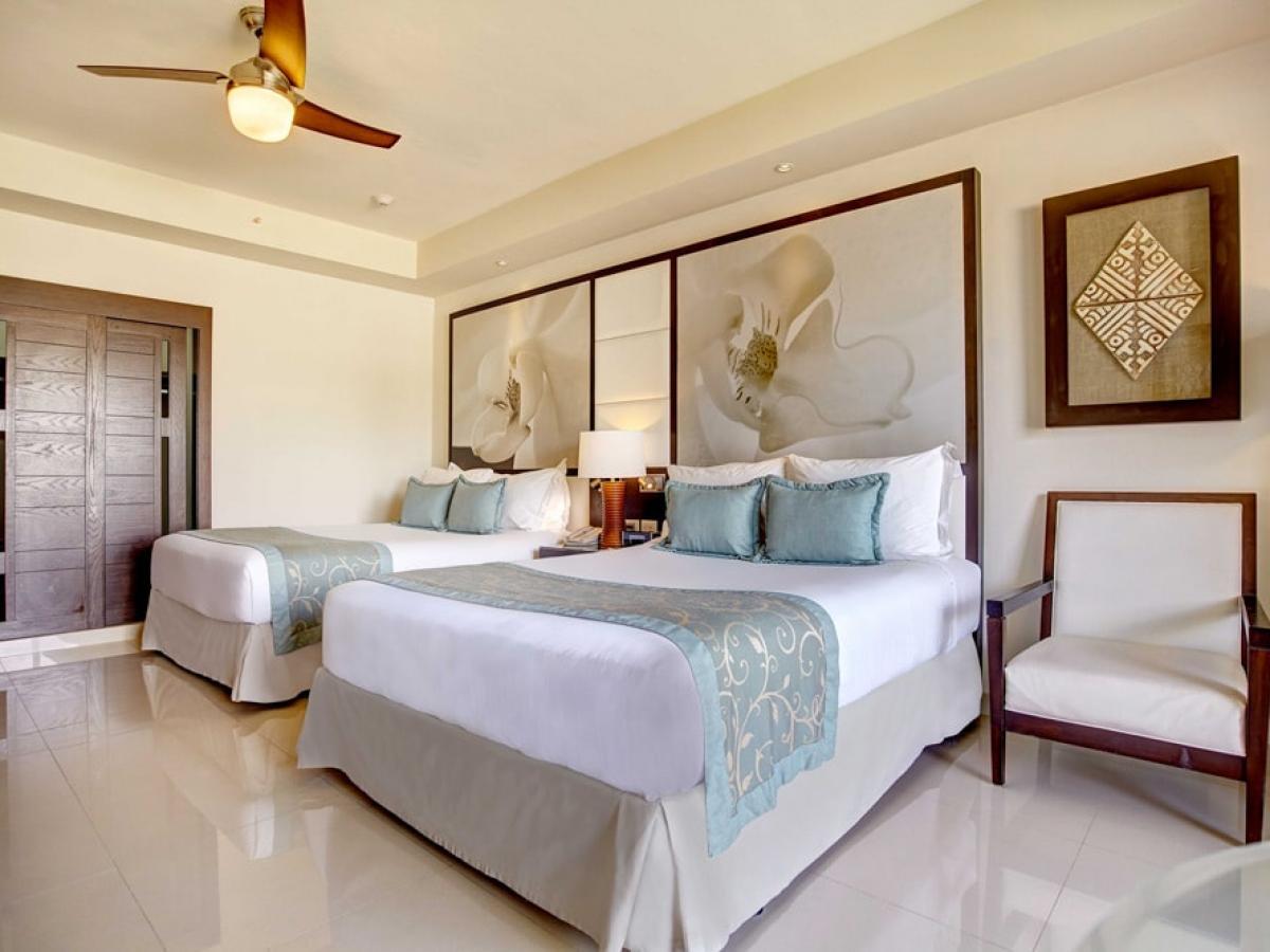 Royalton Punta Cana Dominican Republic - Luxury Room Diamond Club