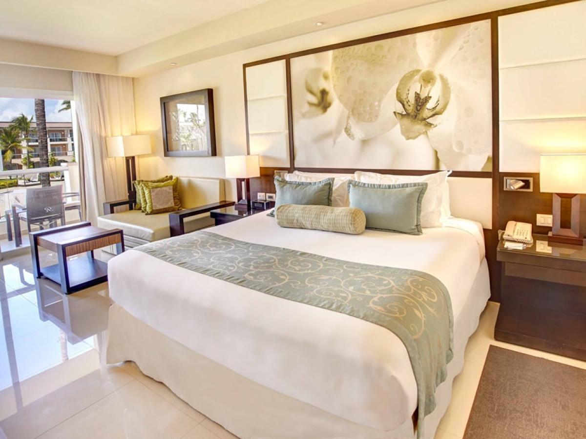 Royalton Punta Cana Dominican Republic - Luxury Ocean View Room