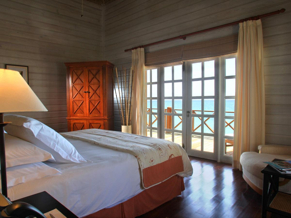 Sanctuary Cap Cana Punta Cana - King and Queen Villa