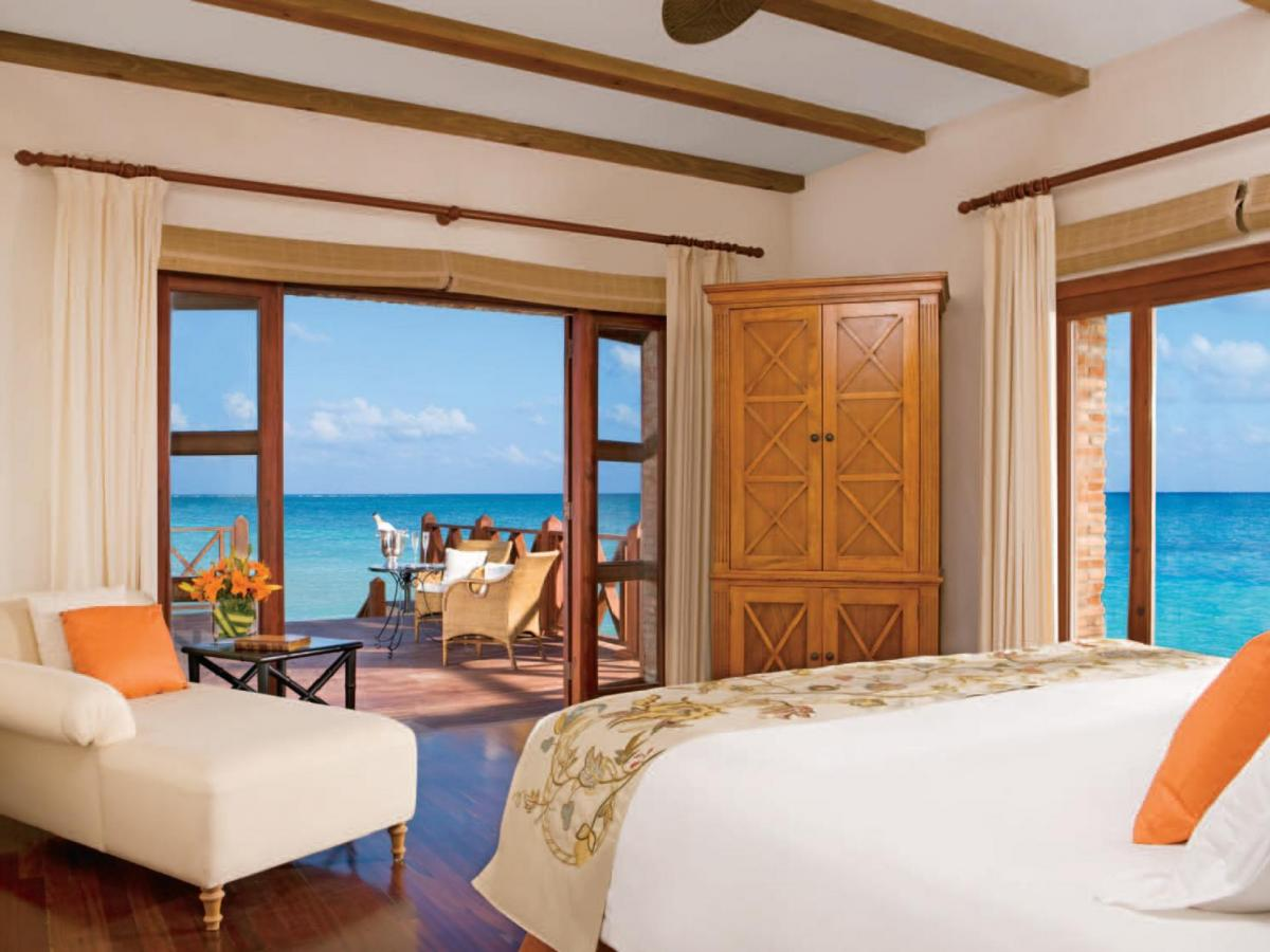 Sanctuary Cap Cana Punta Cana - Royalty VIlla