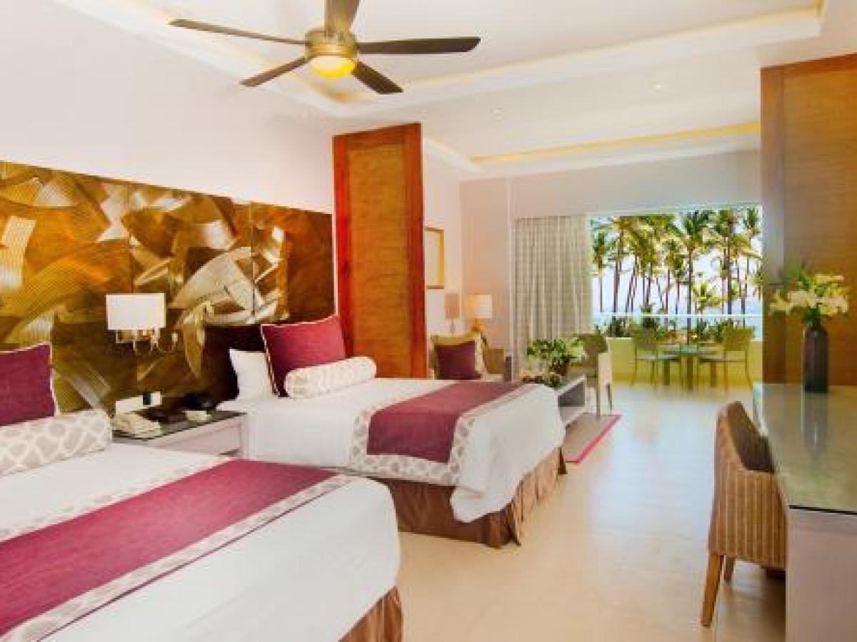 Secrets Royal Beach Punta Cana Dominican Republic - Junior Suite Partial Ocean V