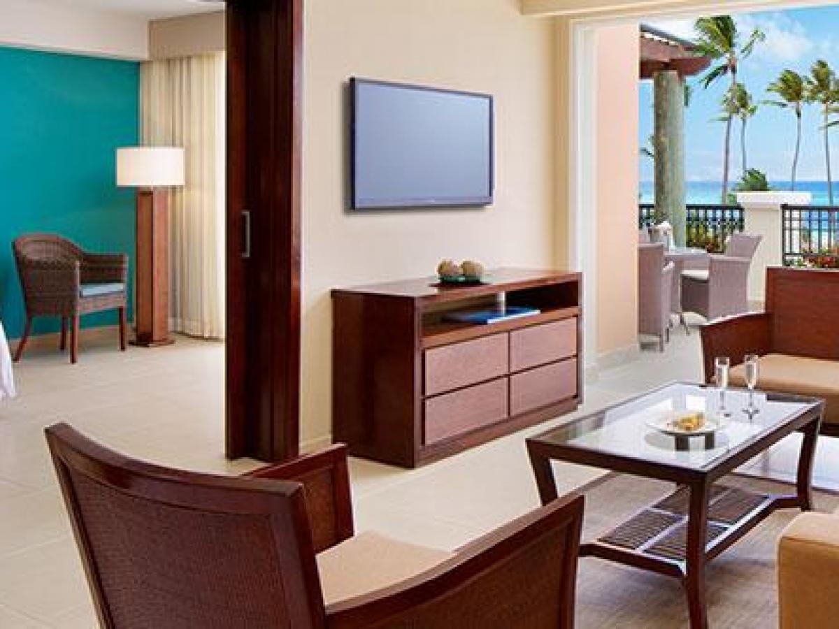 Secrets Royal Beach Punta Cana Dominican Republic - Preferred Club Master Suite