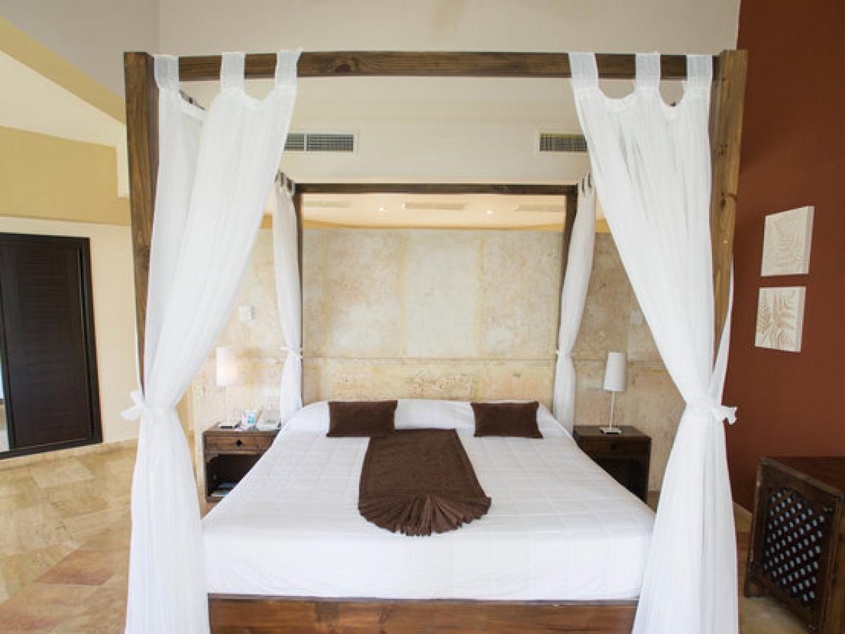 Sirenis Punta Cana Resort Casino & Aquagames Dominican Republic - Suite