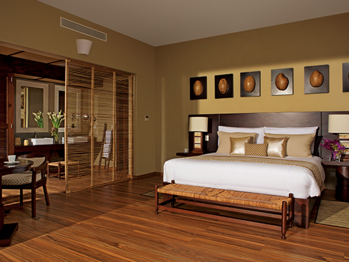 Zoetry Agua Punta Cana - Garden View Junior Suite