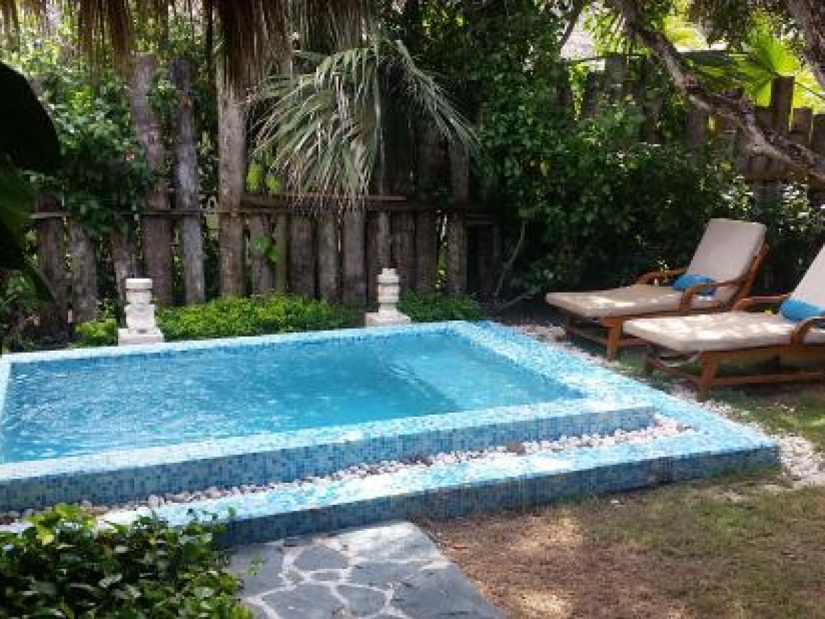 Zoetry Punta Cana - Suite Carib