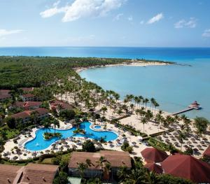 Gran Bahia Principe Cayacoa Samana Dominican Republic - Resort