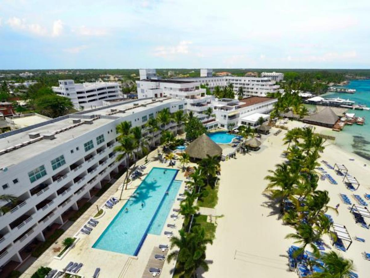 Santa Domingo Dominican Republic All Inclusive Resorts