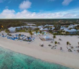 Viva Wyndham Fortuna Beach Freeport Bahamas - Resort