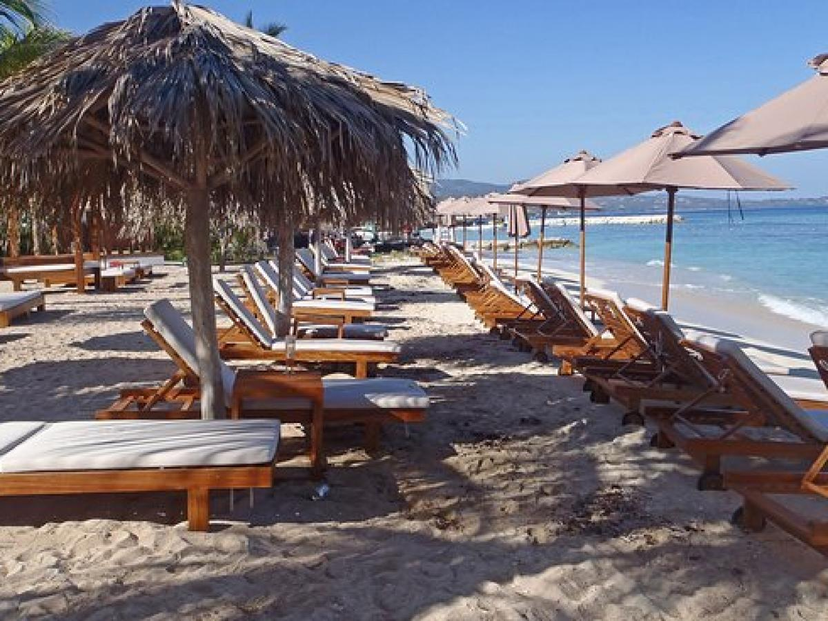 Breathless Resort And Spa Jamaica