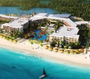 Breathless Montego Bay Jamaica - Resort