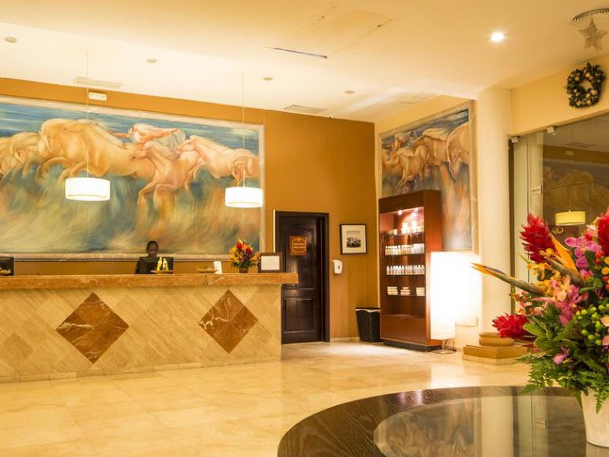 Grand Palladium Jamaica Resort & Spa Montego Bay - Spa