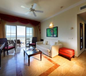 Grand Palladium Resort & Spa Montego Bay Jamaica - Suite