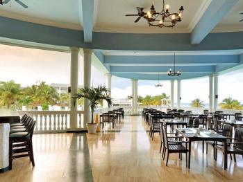 Grand Palladium Jamaica Resrort and Spa - The blue Lagoon Restau