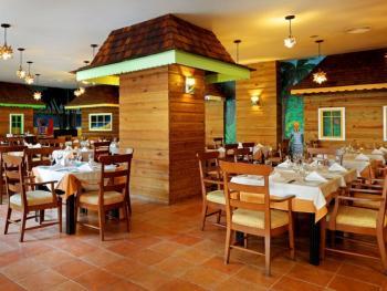 Grand Palladium Jamaica Resort & Spa Montego Bay - Restuarant Xamayca