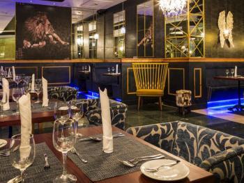 Grand Palladium Jamaica Resort and Spa -  Bubbas Steak House