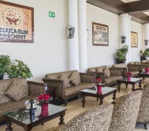 Grand Palladium Jamaica Resort & Spa Montego Bay - Infinity Saloon Bar