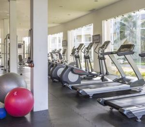 Grand Palladium Jamaica Resort & Spa Montego Bay - Fitness Center