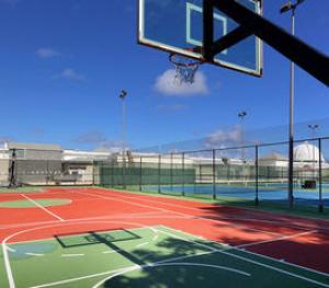 Grand Palladium Jamaica Resort and Spa Montego Bay - Basketball