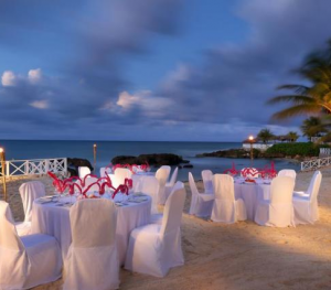 Grand Palladium Jamaica Resort & Spa Montego Bay - Wedding