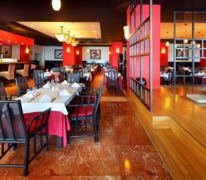 Grand Palladium Jamaica Resort & Spa Montego Bay - Lotus House Restaurant