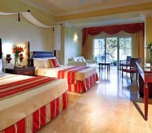 Grand Palladium Resort & Spa Montego Bay Jamaica - Junior Suite