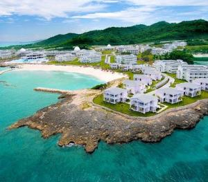 Grand Palladium Lady Hamilton Jamaica Montego Bay -  Resort