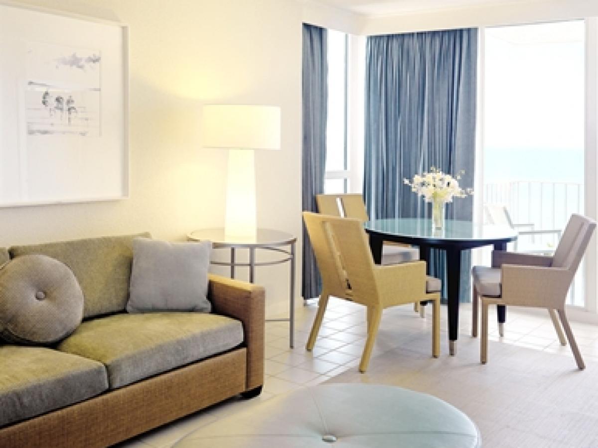 Hilton Rose Hall Resort & Spa Montego Bay Jamaica -  Caribbean R