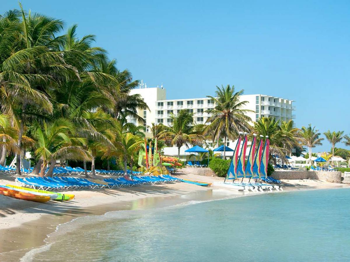 Hilton Rose Hall Resort & Spa Resort - Water Sports