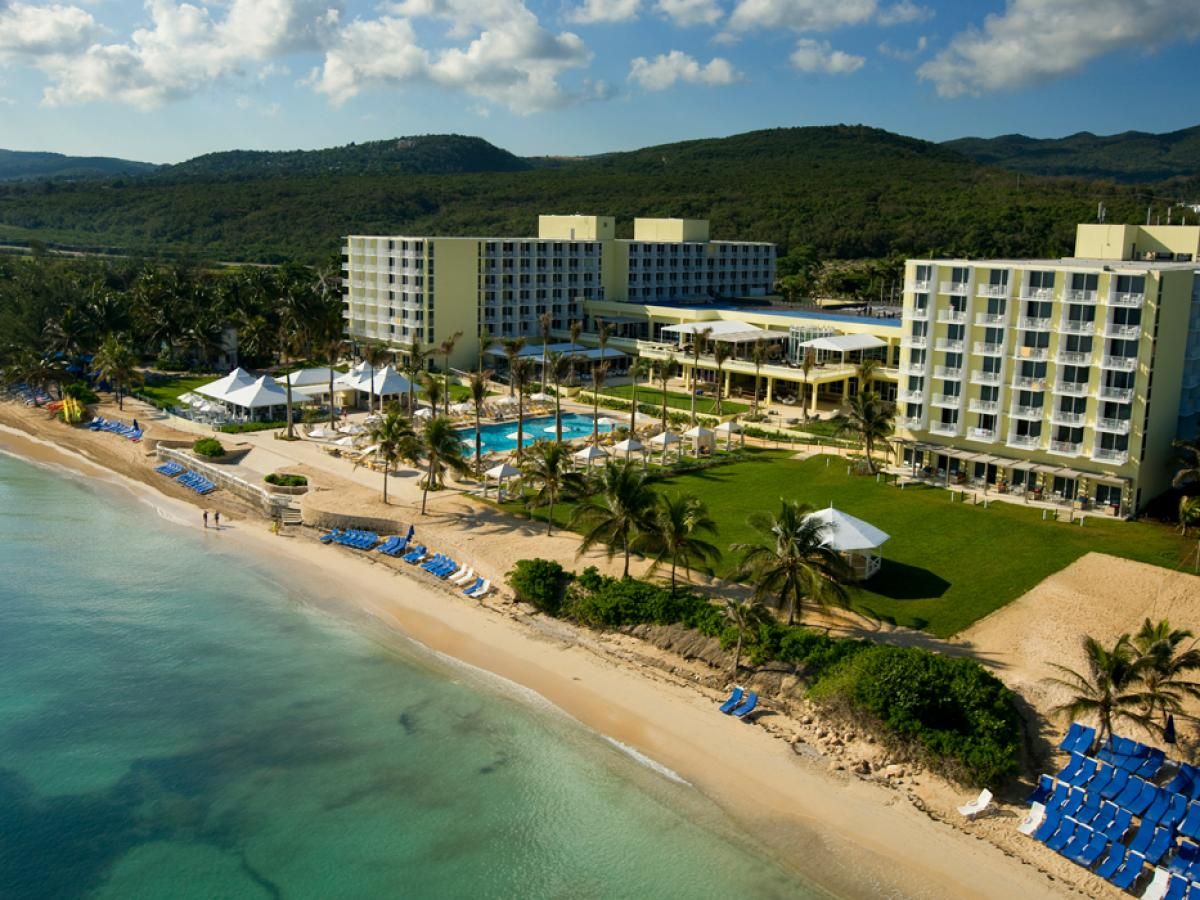 STSVacations  Hilton Rose Hall Resort  Spa
