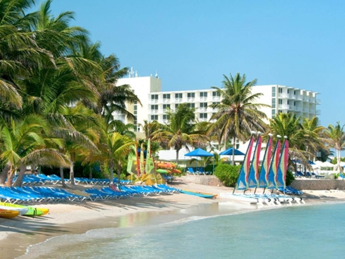 Hilton Rose Hall Resort & Spa Montego Bay Jamaica - Water Sports