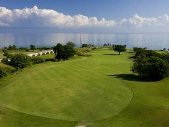 Hilton Rose Hall Resort & Spa Montego Bay Jamaica - Golf