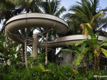 Hilton Rose Hall Resort and Spa Montego Bay Jamaica - Sugar Mill