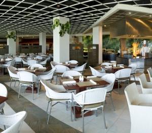 Hilton Rose Hall Resort & Spa Montego Bay Jamaica - Fresh Restaurant