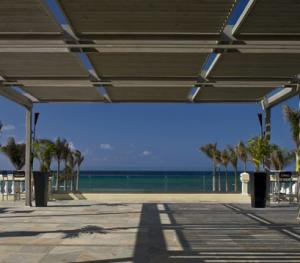 Hilton Rose Hall Resort & Spa Montego Bay Jamaica - Resort Lobby