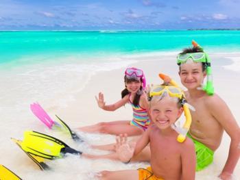 Hilton Rose Hall Resort & Spa Montego Bay Jamaica - Snorkeling