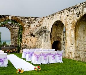 Hilton Rose Hall Resort & Spa Montego Bay Jamaica - Weddings