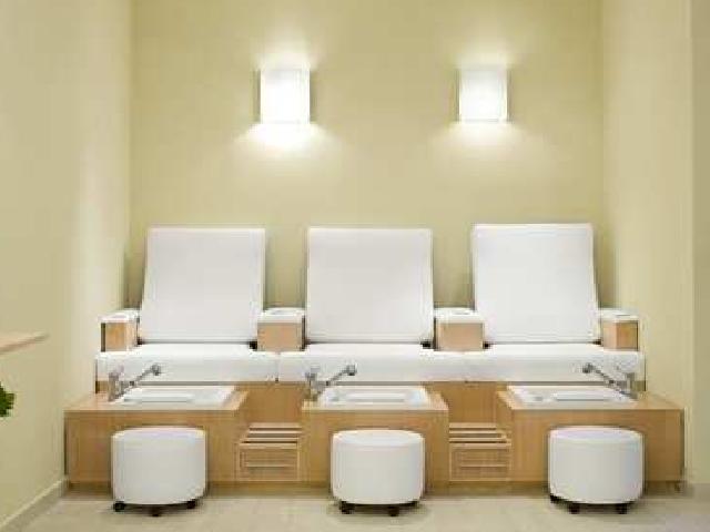 Hilton Rose Hall Resort & Spa Montego Bay Jamaica - Spa