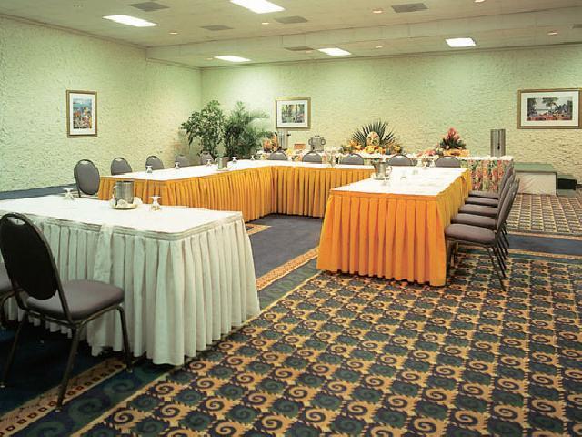 Holiday Inn Resort Montego Bay Jamaica - Meeting Facilities